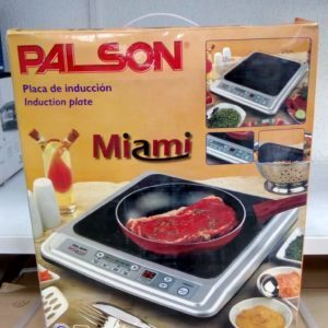 PALSON PLACA INDUCCION (OUTLET)